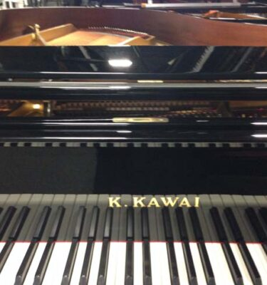Kawai Grand Piano GE1 | Atlanta Used Pianos