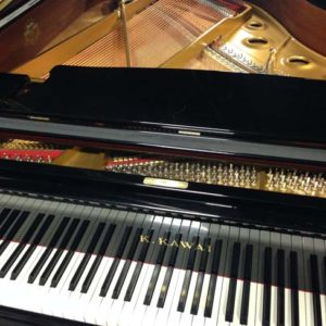 Kawai Grand Piano GM1 | Atlanta Used Pianos
