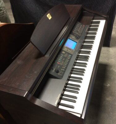 Yamaha Clavinova Piano | Atlanta Used Pianos