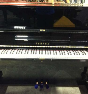 Yamaha Piano U11 | Atlanta Used Pianos