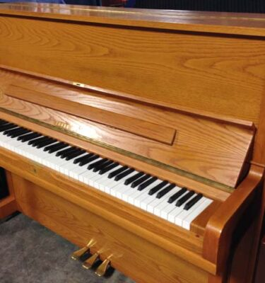 Young Chang Piano Professional Upright | Atlanta Used Pianos