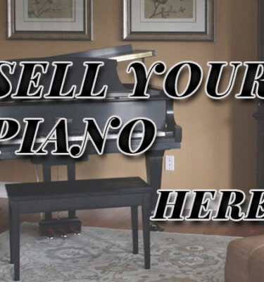 Sell Your Piano | Atlanta Used Pianos