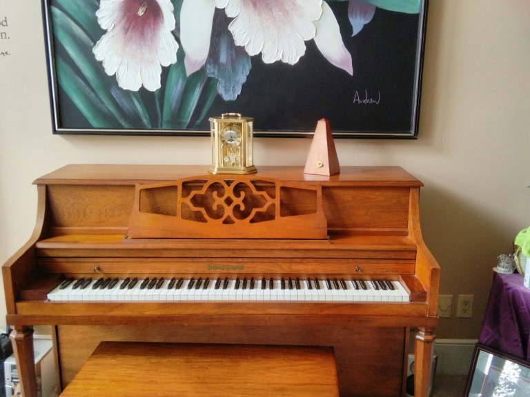 Kohler-&- Campbell-Piano- 1711
