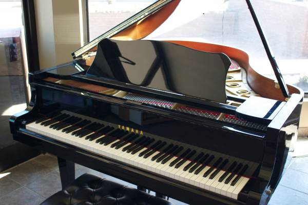 Yamaha G Grand Piano Specifications